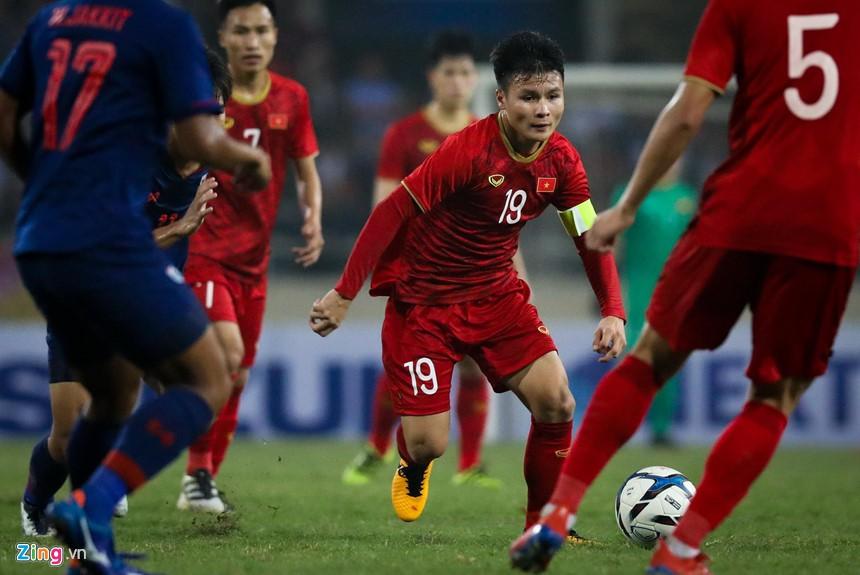Dự đoán đặc biệt Thái Lan vs Việt Nam, 19h45 5/6: Kings Cup - Ảnh 1.