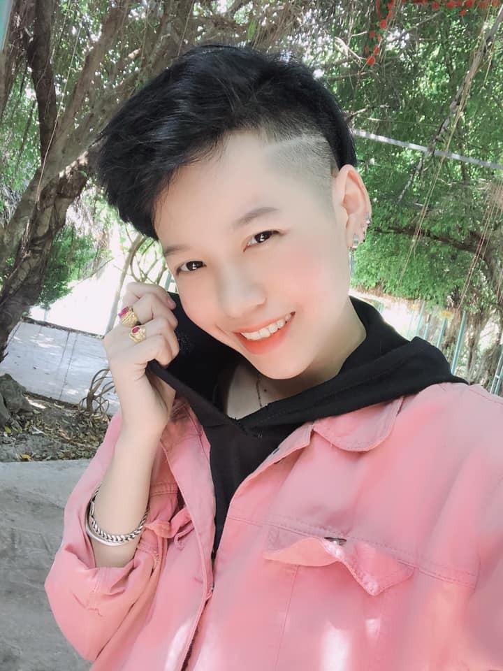 Tomboy 9X Nguyễn Thị Liễu: Mỹ Tiên là người không lăng nhăng, nghe lời mình - Ảnh 2.