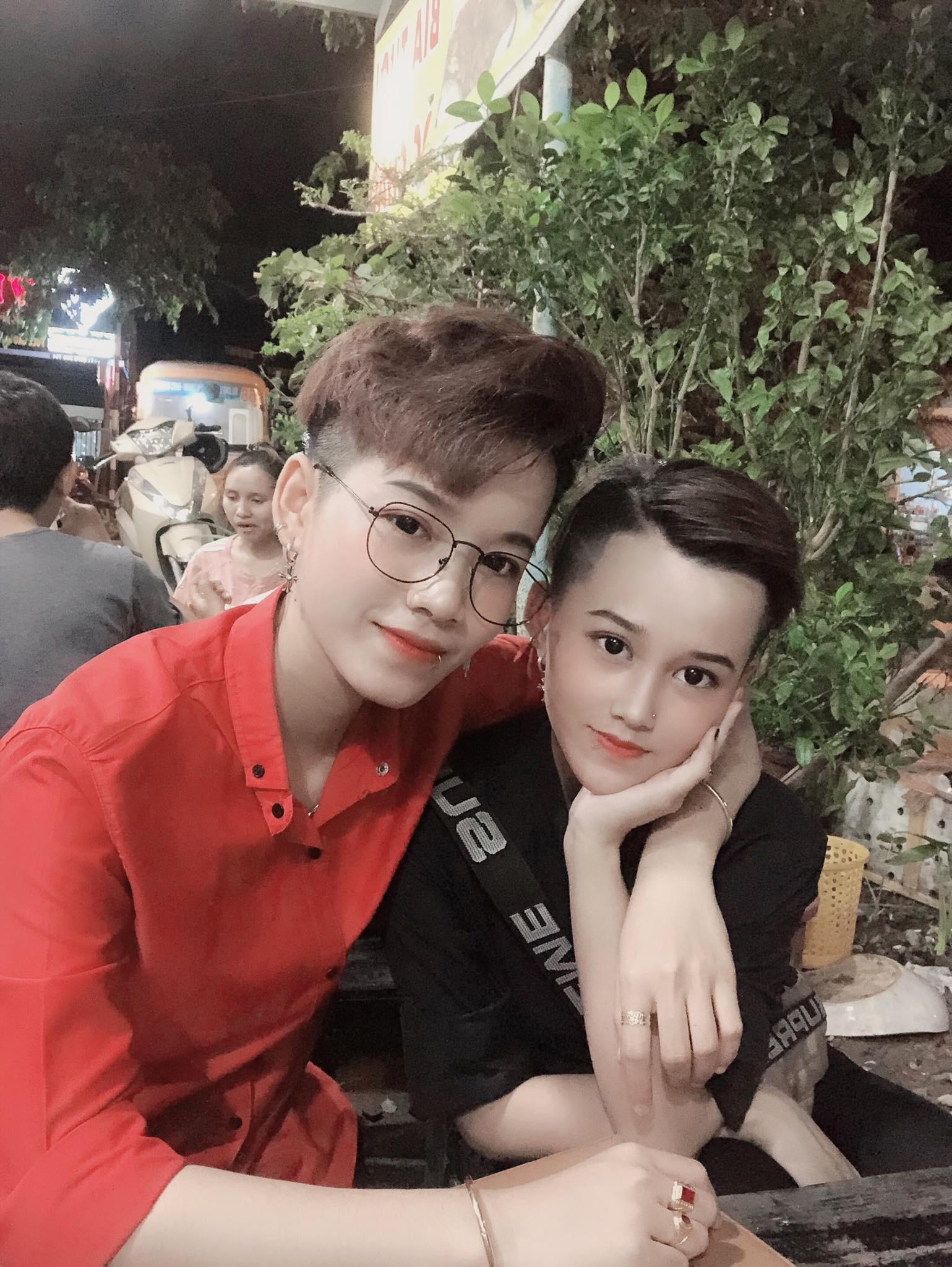 Tomboy 9X Nguyễn Thị Liễu: Mỹ Tiên là người không lăng nhăng, nghe lời mình - Ảnh 7.