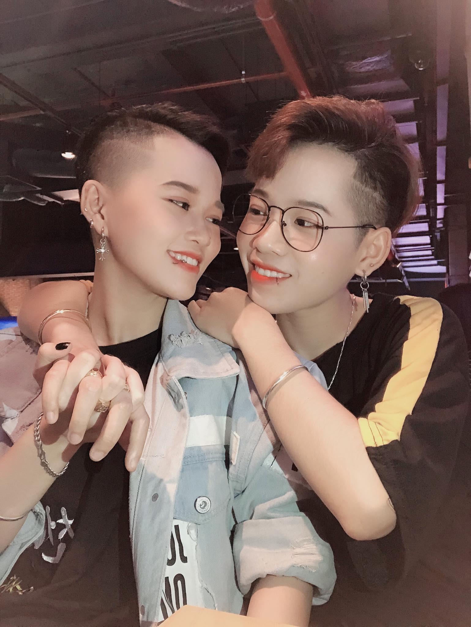 Tomboy 9X Nguyễn Thị Liễu: Mỹ Tiên là người không lăng nhăng, nghe lời mình - Ảnh 6.
