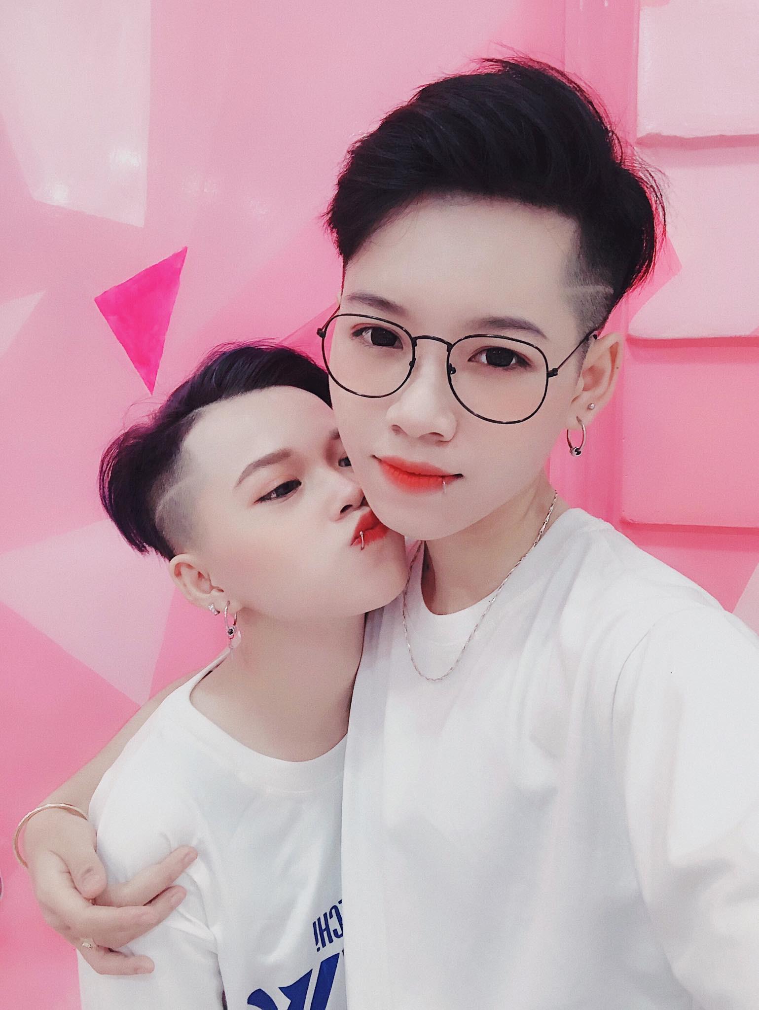 Tomboy 9X Nguyễn Thị Liễu: Mỹ Tiên là người không lăng nhăng, nghe lời mình - Ảnh 5.
