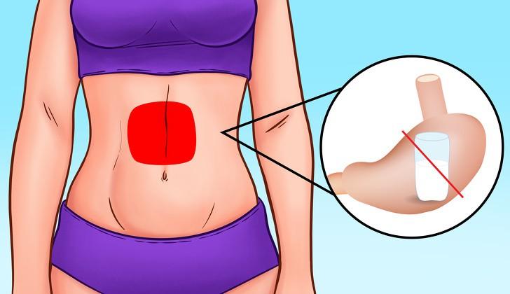 Các cơn đau nhói vùng bụng tố cáo sức khỏe bạn đang có vấn đề - Ảnh 6.