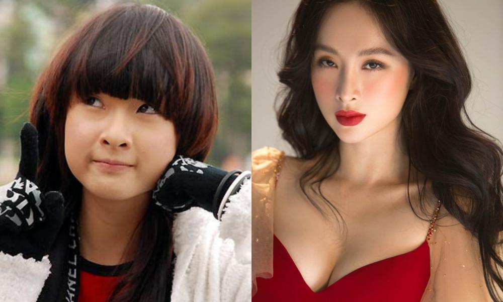 3 cô gái tên Trinh thích làm loạn showbiz Việt bằng chiêu trò - Ảnh 4.