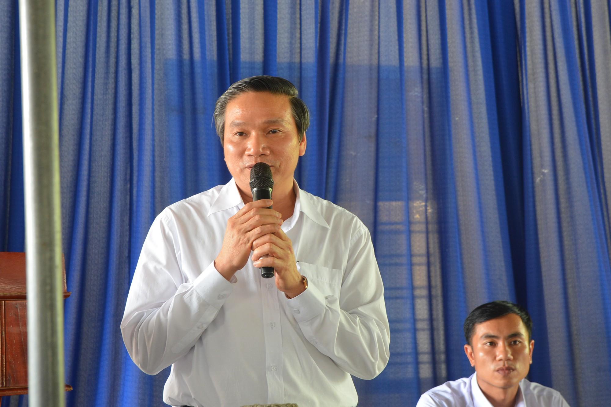 Công ty Thép Dana Ý kiện UBND TP Đà Nẵng vì bị xử phạt 400 triệu đồng - Ảnh 1.