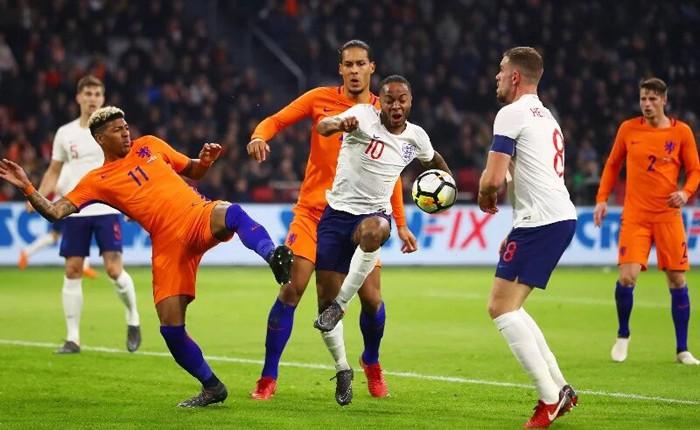 Phân tích tỉ lệ và dự đoán đặc biệt Hà Lan vs Anh, 01h45 7/6: Bán kết UEFA Nations League - Ảnh 1.