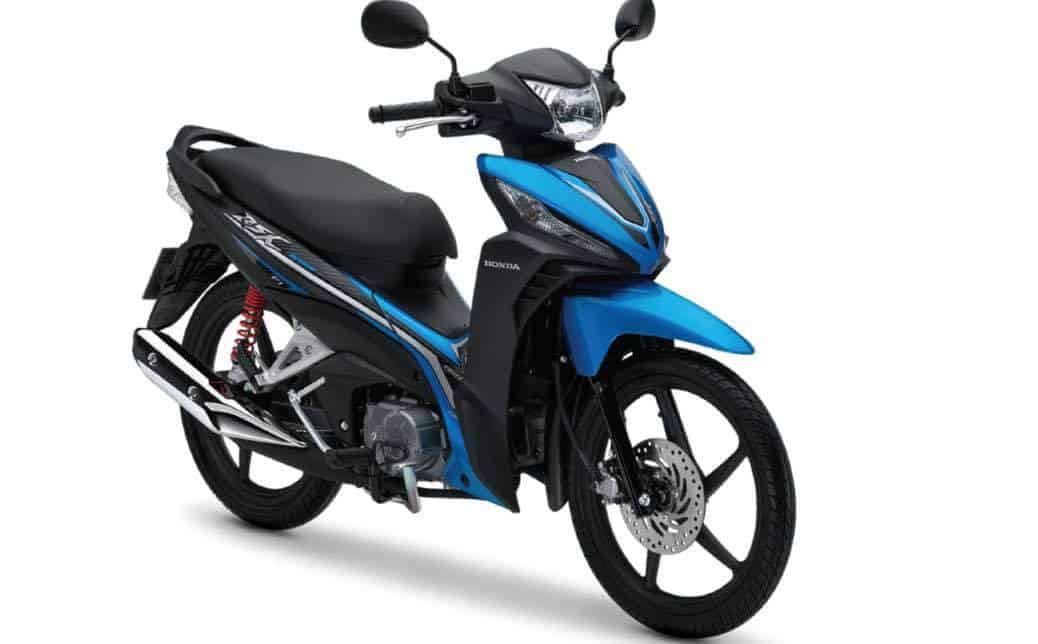 Giá xe máy Honda ngày 7/6/2019: Wave RSX tăng 100.000 đồng với các mẫu xe - Ảnh 2.