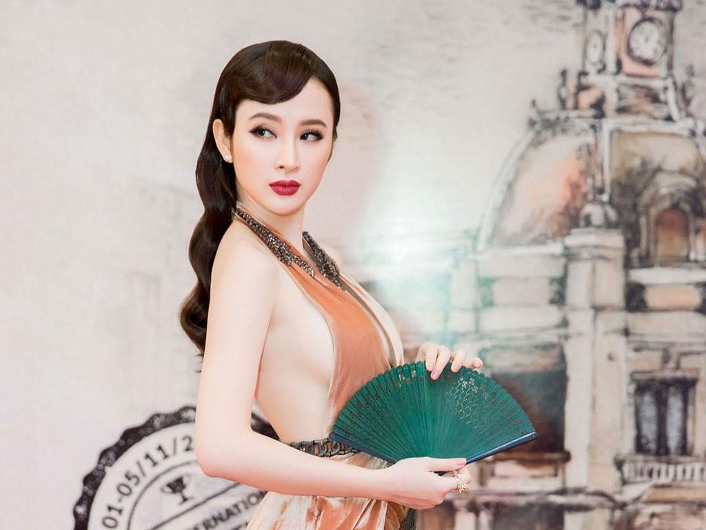 3 cô gái tên Trinh thích làm loạn showbiz Việt bằng chiêu trò - Ảnh 7.