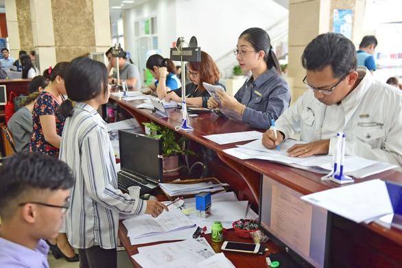 Hải quan TP HCM chỉ tên 1.000 doanh nghiệp nợ thuế đến nghìn tỉ nhưng mới thu được 70 triệu đồng - Ảnh 1.