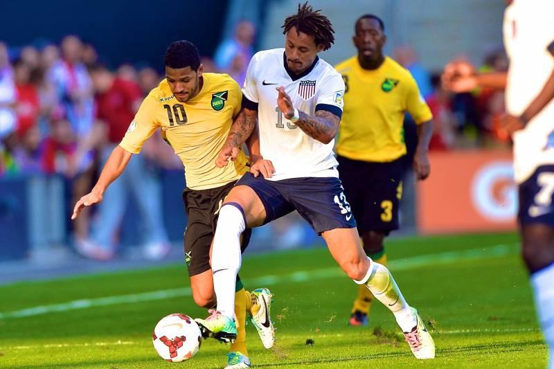 Trận cầu quyết định hôm nay, Mỹ vs Jamaica (06h00 06/06): Nhận định bóng đá chuyên nghiệp - Ảnh 1.
