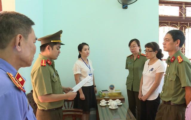 Sơn La chính thức có Trưởng Ban chỉ đạo thi THPT quốc gia mới sau gian lận thi cử năm 2018 - Ảnh 1.