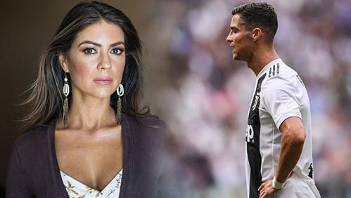 Ronaldo thoát cáo buộc hiếp dâm Kathryn - Ảnh 1.