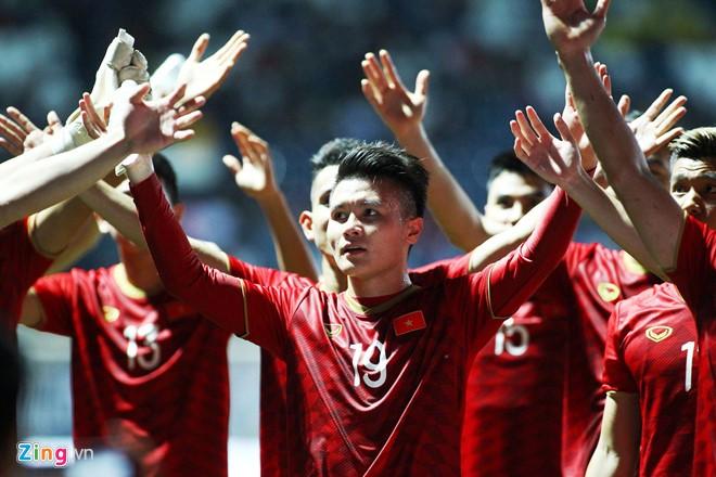 Báo Thái Lan: Đến lúc thừa nhận tuyển Việt Nam là quyền lực - Ảnh 2.