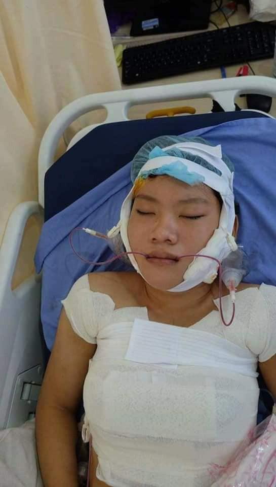 Công khai ảnh phẫu thuật chuyển giới, 9X Sài Gòn khiến người xem bất ngờ với màn lột xác xuất sắc - Ảnh 5.