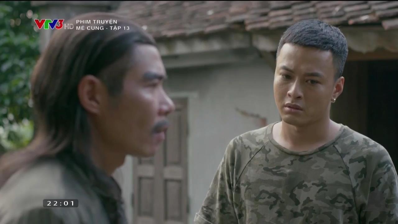 Mê cung tập 13: Việt sói chạy thoát khỏi cảnh sát và băng đảng, Khánh ra tay cứu Cường Lâm bị bắt cóc - Ảnh 5.