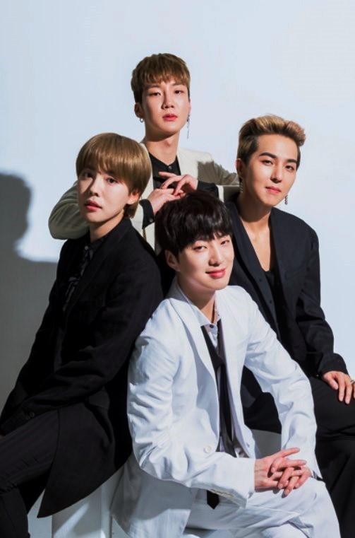 Những nhóm nhạc thế hệ ba hàng đầu Kpop, hoàn hảo đến mức không tồn tại lỗ hổng tài năng - Ảnh 9.