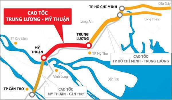 Bị chất vấn có dám cam kết hoàn thành cao tốc Trung Lương - Mỹ Thuận, Bộ trưởng GTVT nói gì? - Ảnh 2.