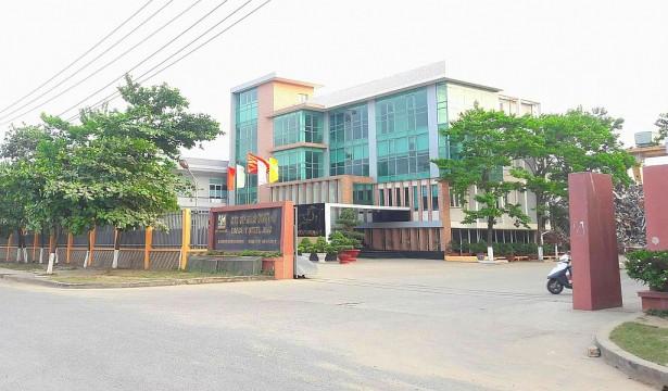 Công ty Thép Dana Ý kiện Chủ tịch TP UBND TP Đà Nẵng, đòi đền bù 400 tỉ đồng - Ảnh 1.