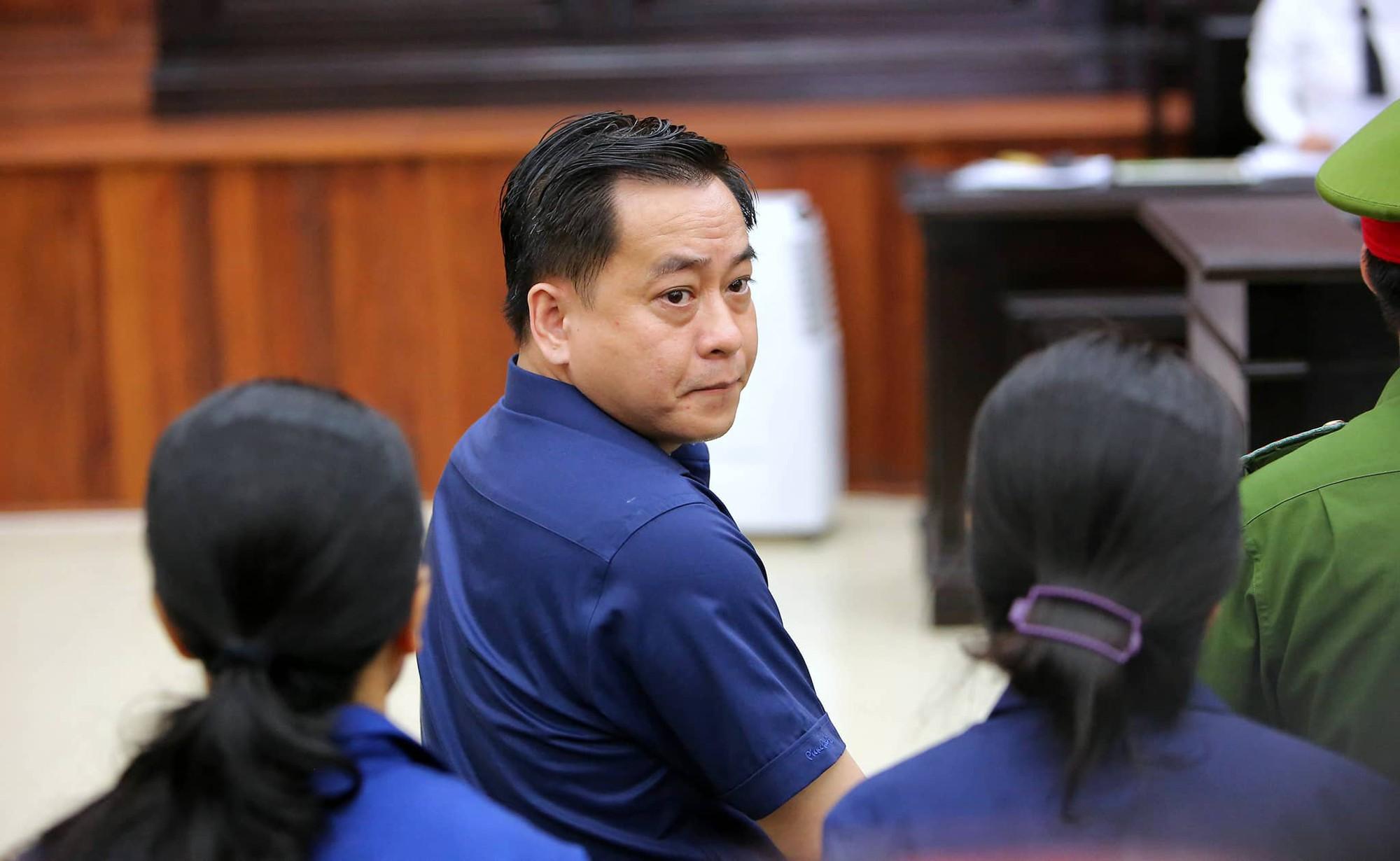 Vũ nhôm kêu oan bất thành, tòa phúc thẩm bác kháng cáo, giữ nguyên mức án 17 năm tù  - Ảnh 1.