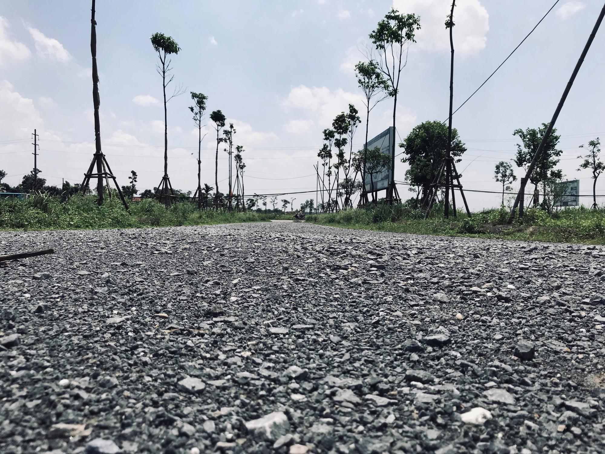 Hàng nghìn tỉ đồng bị chôn vùi tại khu đô thị bỏ hoang Minh Giang Đầm Và - Ảnh 20.