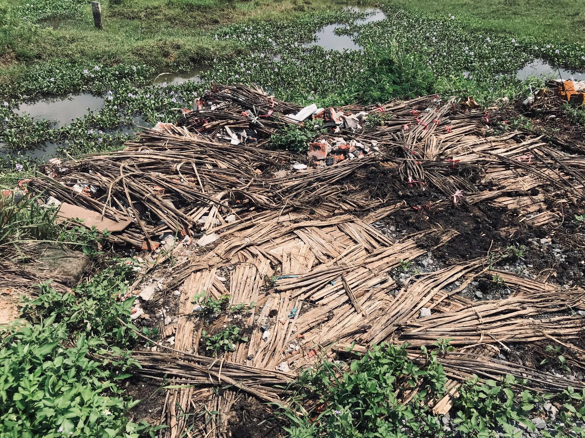 Hàng nghìn tỉ đồng bị chôn vùi tại khu đô thị bỏ hoang Minh Giang Đầm Và - Ảnh 21.