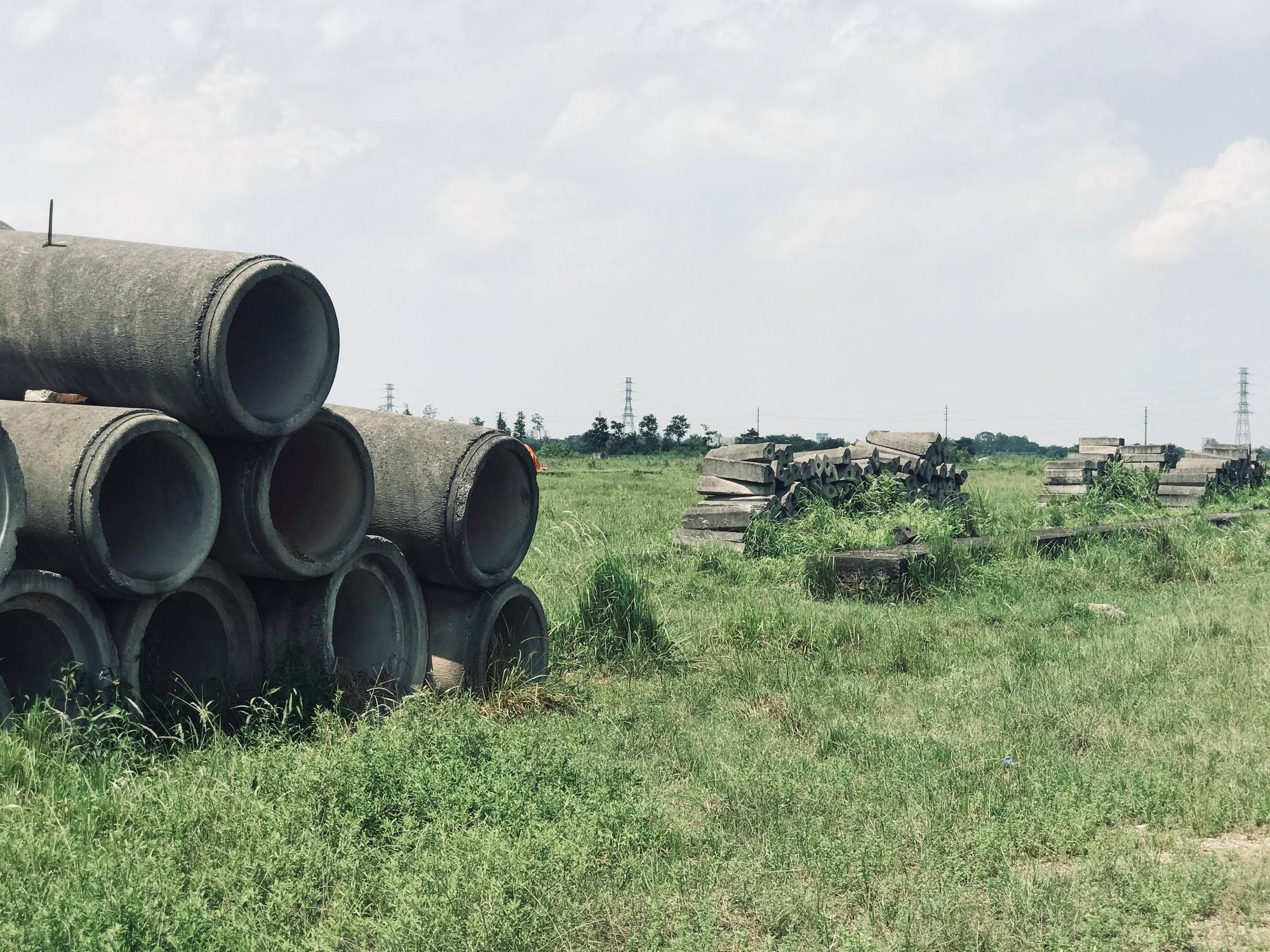 Hàng nghìn tỉ đồng bị chôn vùi tại khu đô thị bỏ hoang Minh Giang Đầm Và - Ảnh 18.