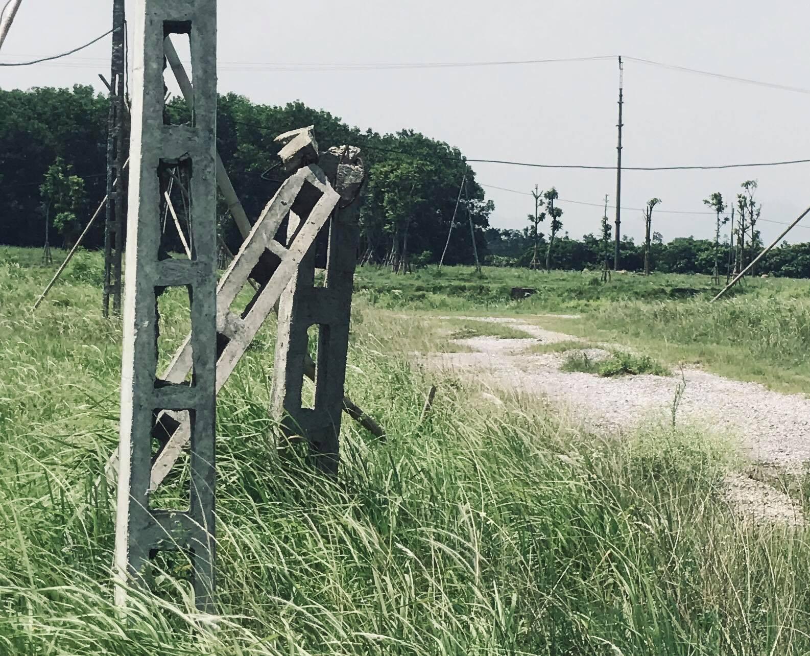 Hàng nghìn tỉ đồng bị chôn vùi tại khu đô thị bỏ hoang Minh Giang Đầm Và - Ảnh 13.