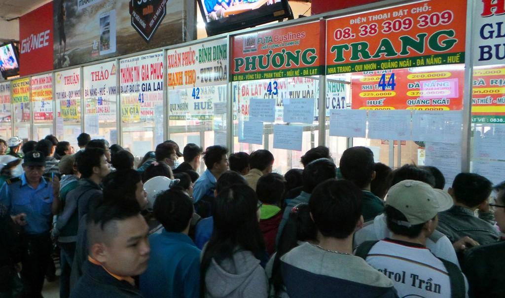 Nữ hành khách tố nhân viên Phương Trang dâm ô nhiều lần trên chuyến xe vào Sài Gòn - Ảnh 1.