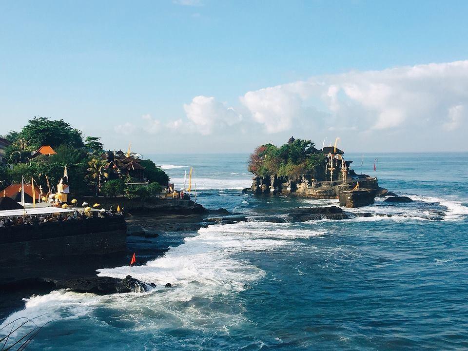 Những địa điểm du lịch tại châu Á đắt khách nhất dịp hè 2019 - Ảnh 6.