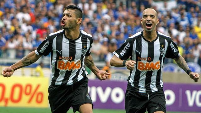 Trận cầu quyết định hôm nay, Santos SP vs Atletico Mineiro, 06h00 7/6: Nhận định bóng đá chuyên nghiệp - Ảnh 1.
