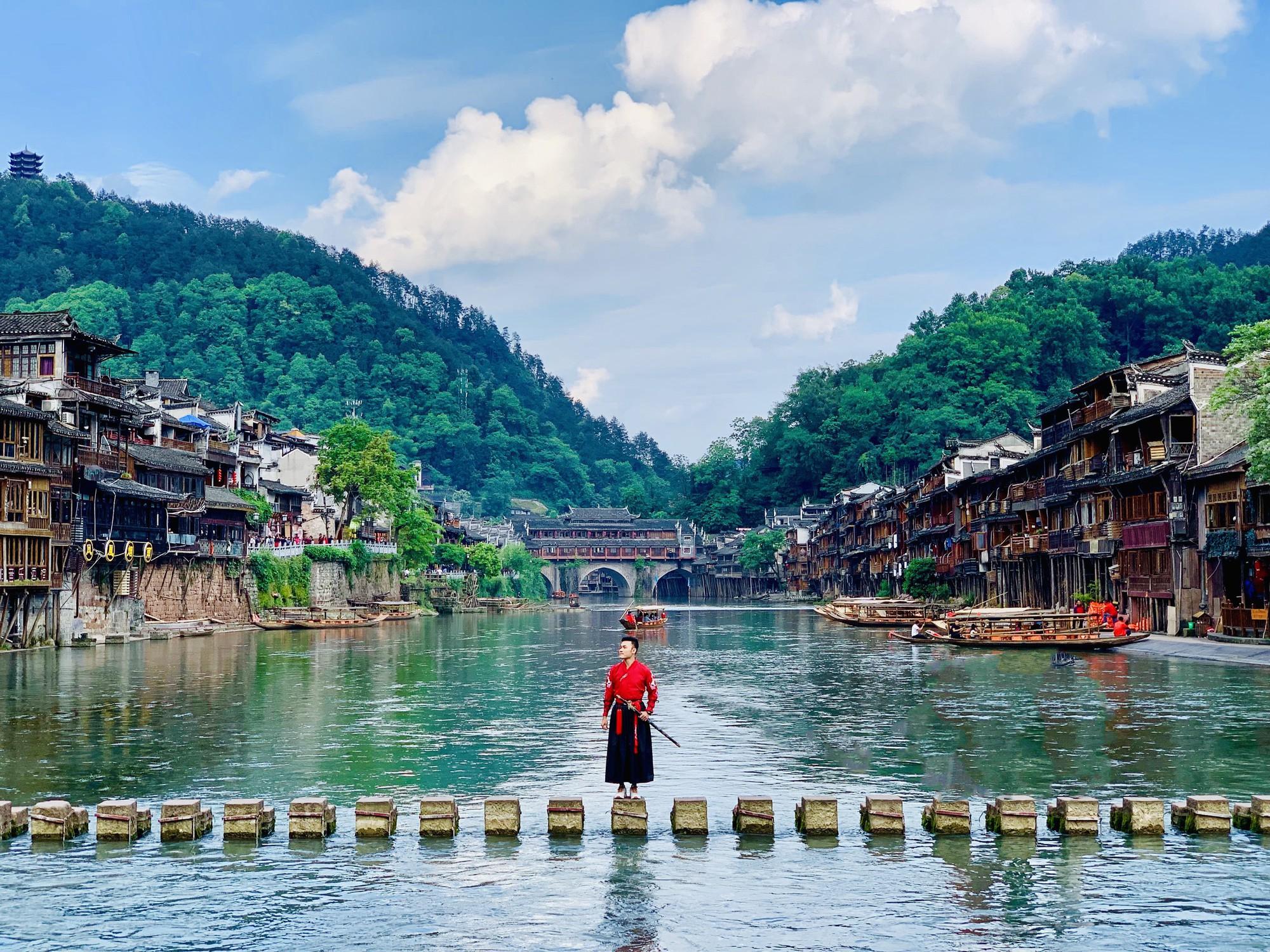Những địa điểm du lịch tại châu Á đắt khách nhất dịp hè 2019 - Ảnh 3.