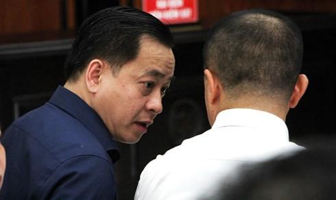 Hôm nay tuyên án Vũ nhôm, Trần Phương Bình và đồng phạm tại Ngân hàng Đông Á - Ảnh 1.