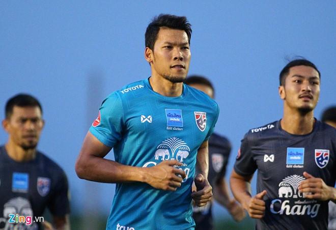 Thủ môn Thái Lan lý giải pha bóng dâng chiến thắng cho tuyển Việt Nam - Ảnh 1.