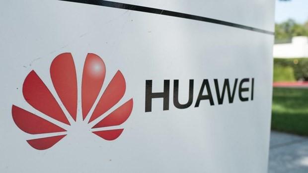 Huawei phủ nhận việc cắt giảm sản lượng do lệnh cấm vận của Mỹ - Ảnh 1.
