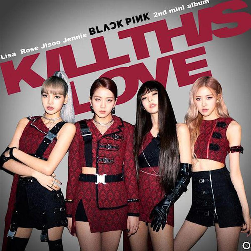 Không hổ danh nhóm nhạc hàng đầu Kpop, bộ ba BTS - Twice - Blackpink đạt chứng nhận Gaon nhờ tẩu tán lượng đĩa khủng - Ảnh 2.