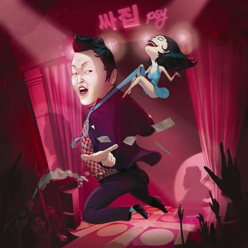 Psy: Từ chàng béo xấu xí bị cả nước tẩy chay đến đại gia giàu nhất Kpop - Ảnh 4.