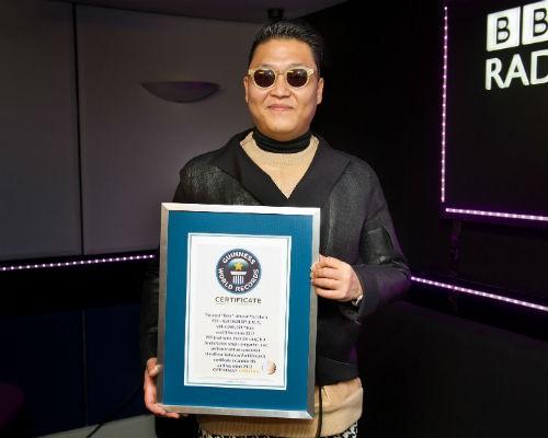 Psy: Từ chàng béo xấu xí bị cả nước tẩy chay đến đại gia giàu nhất Kpop - Ảnh 6.