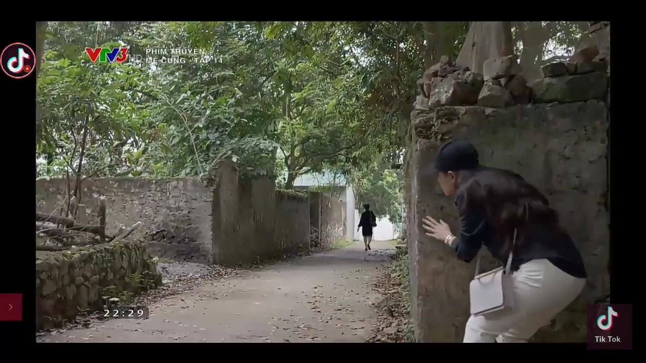 Mê cung tập 14: Việt sói bắt cóc cảnh sát Hiền, Lam Anh gặp nguy hiểm - Ảnh 4.