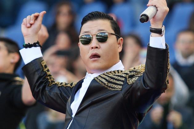 Psy: Từ chàng béo xấu xí bị cả nước tẩy chay đến đại gia giàu nhất Kpop - Ảnh 8.