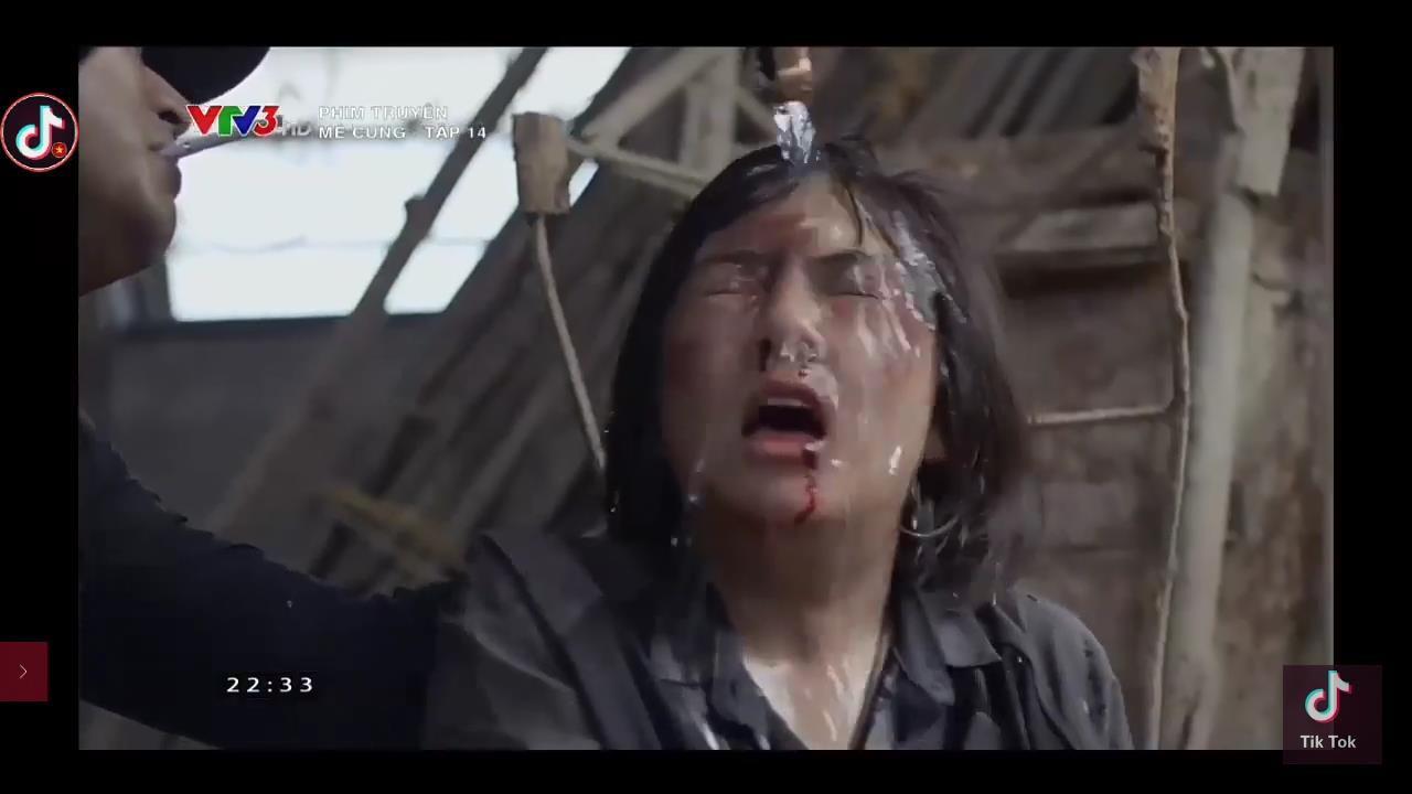 Mê cung tập 14: Việt sói bắt cóc cảnh sát Hiền, Lam Anh gặp nguy hiểm - Ảnh 5.