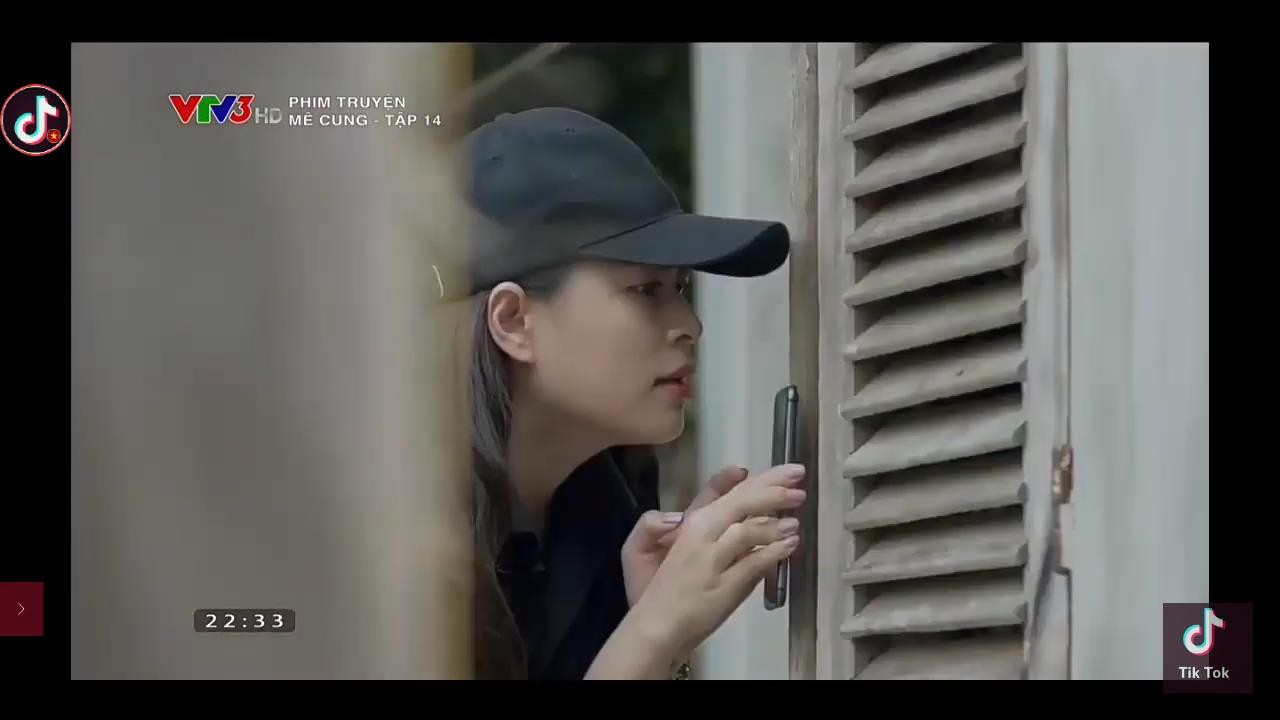 Mê cung tập 14: Việt sói bắt cóc cảnh sát Hiền, Lam Anh gặp nguy hiểm - Ảnh 6.
