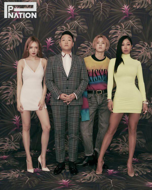 Psy: Từ chàng béo xấu xí bị cả nước tẩy chay đến đại gia giàu nhất Kpop - Ảnh 10.