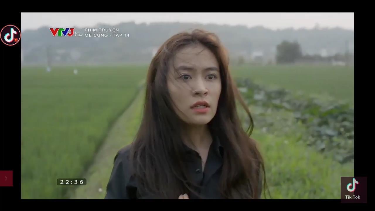 Mê cung tập 14: Việt sói bắt cóc cảnh sát Hiền, Lam Anh gặp nguy hiểm - Ảnh 7.