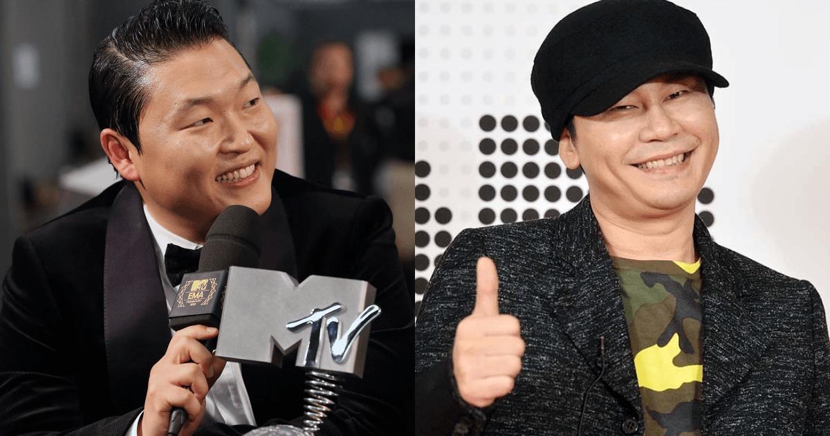 Psy: Từ chàng béo xấu xí bị cả nước tẩy chay đến đại gia giàu nhất Kpop - Ảnh 11.