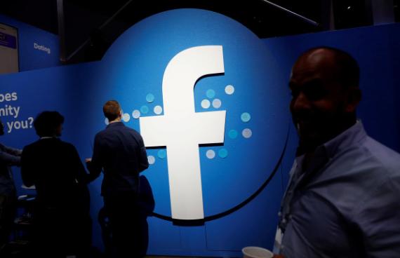 Điện thoại Huawei sẽ không thể sử dụng Facebook? - Ảnh 1.