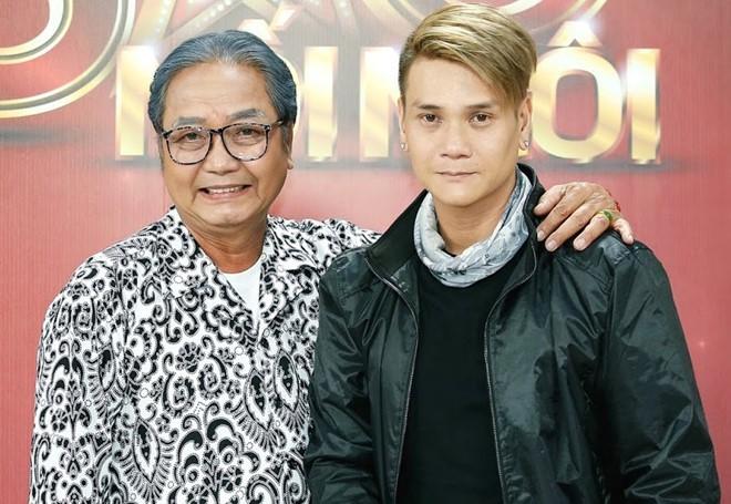 Con trai Nguyễn Sanh trải lòng về thời gian 2 năm trong trại cai nghiện - Ảnh 1.