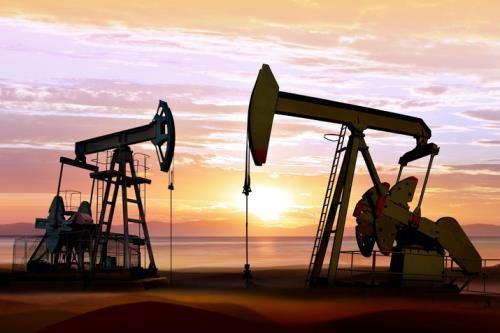 Giá xăng dầu hôm nay 8/6: Vọt tăng theo thị trường - Ảnh 1.