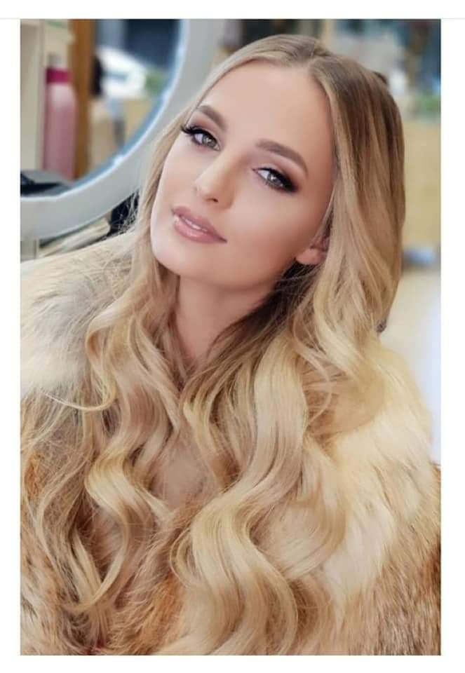 Hoa hậu Hoàn vũ Albania 2019 đẹp tuyệt trần, được ví như thiên thần Victorias Secret - Ảnh 4.