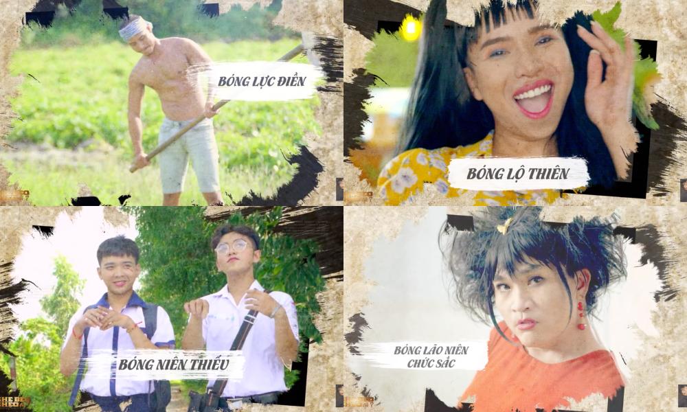 Đạo diễn Võ Thanh Hòa và Võ Đăng Khoa nói gì về việc mang hình ảnh LGBT miền Tây lên phim hài? - Ảnh 1.