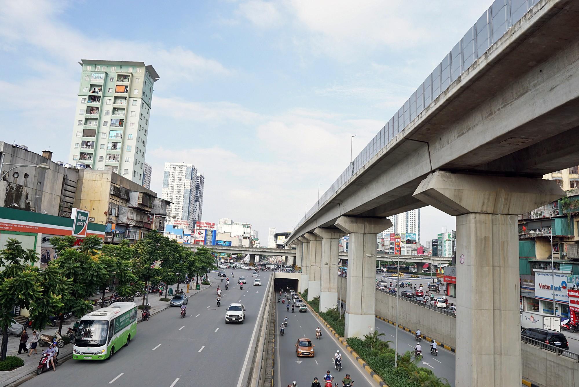 Nhà đầu tư công trình giao thông năng lực yếu, ý thức kém: Ai chịu trách nhiệm? - Ảnh 1.