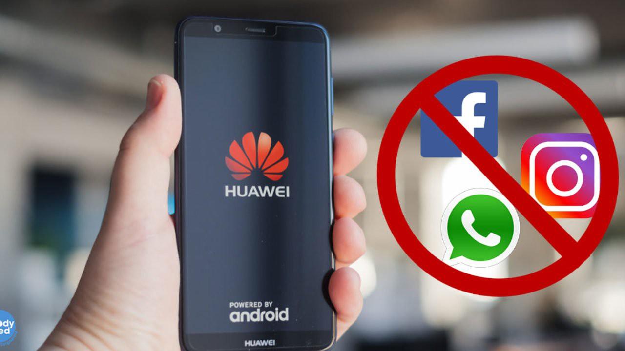 Facebook chính thức ngừng cung cấp dịch vụ đối với các thiết bị đến từ Huawei - Ảnh 2.